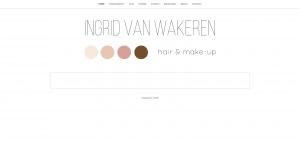 Ingrid van Wakeren